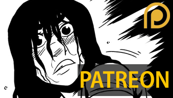 Support Godslave on Patreon!